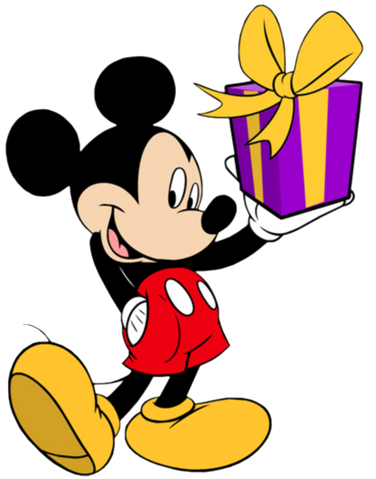 MB Producciones: * MICKEY, MINNIE, PNG