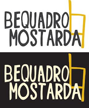 BEQUADRO MOSTARDA