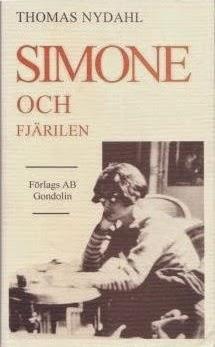 SIMONE OCH FJÄRILEN