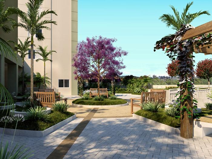 residencial ipe jardim guanabara goiania: Alto Padrao Goiania: Residencial New Park – Parque Cascavel Goiania