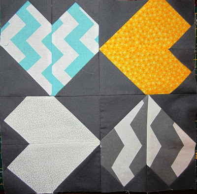 Quilts for Boston Block