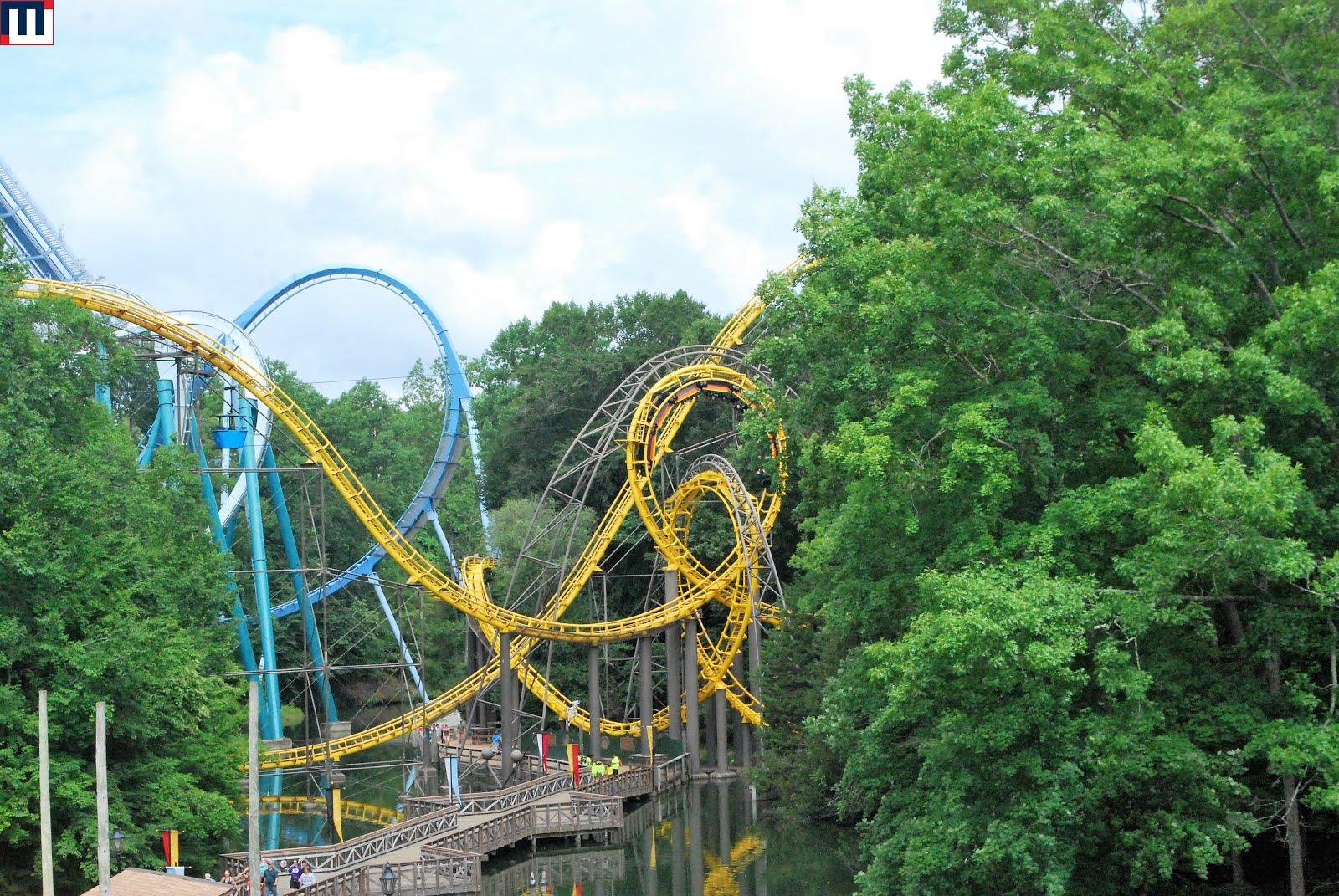 MidwestInfoGuide: Busch Gardens Williamsburg