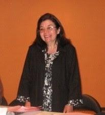 Marta Luz Manríquez Morales