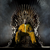 Breaking Bad é a segunda série mais baixada de 2013
