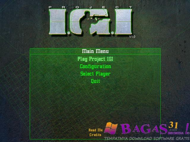 I.G.I - Im Going In (I.G.I 1) 2