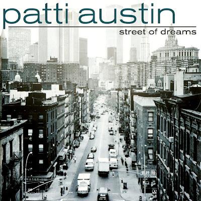 Patti Austin - Street Of Dreams (1999)