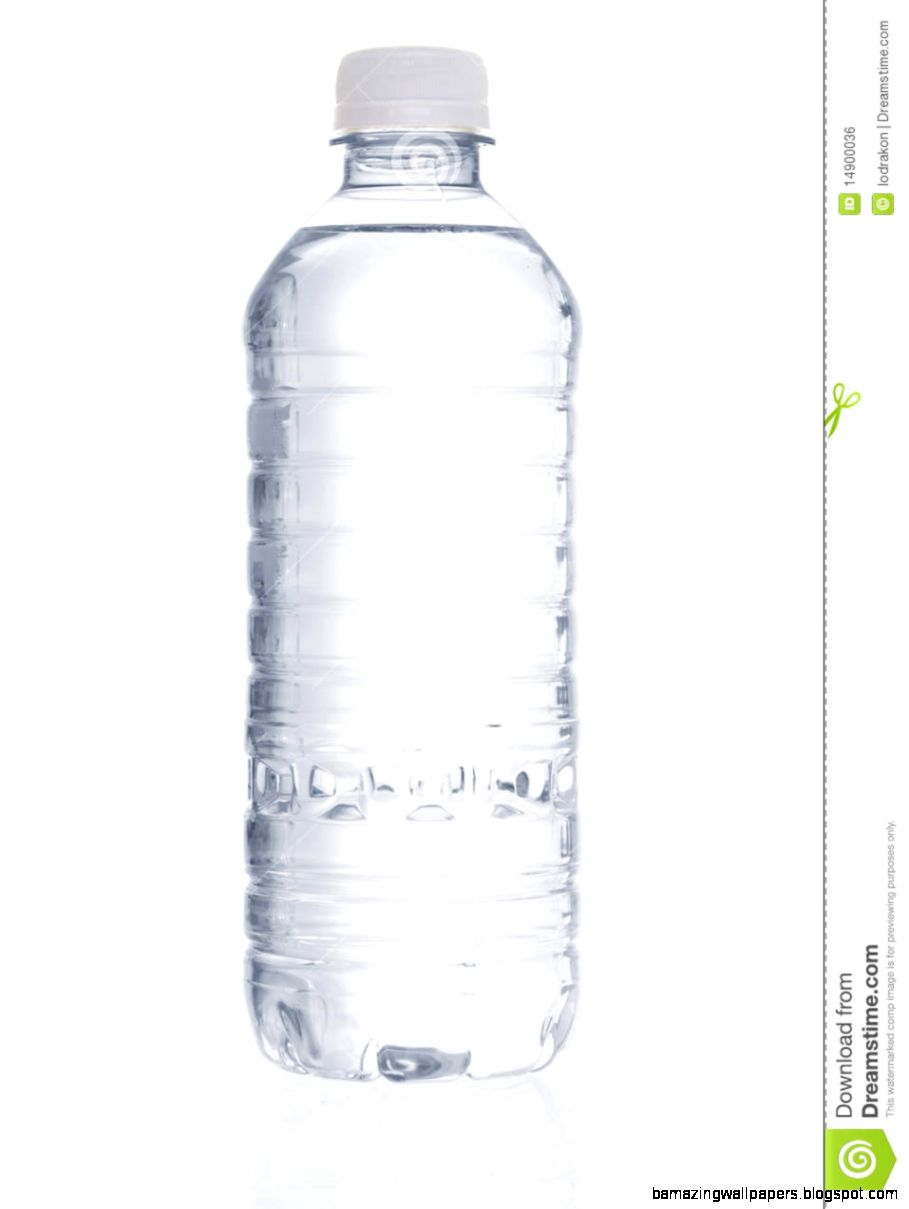 Purified Water Bottle Royalty Free Stock Image   Image 14900036