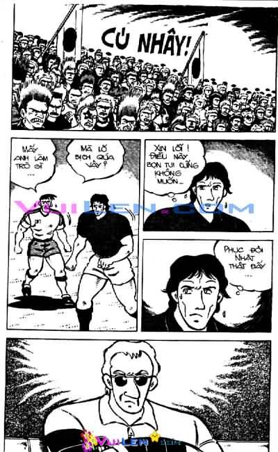 Jindodinho - Đường Dẫn Đến Khung Thành III Tập 36 page 105 Congtruyen24h