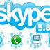 Skype 5.8.0.154
