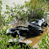 Joven motociclista sobrevive tras impresionante accidente