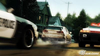 Need For Speed: UnderCover Repack