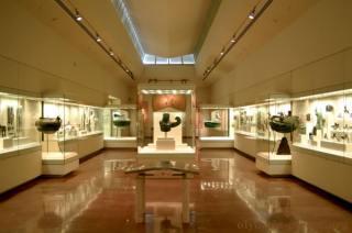 muzeu grecesc
