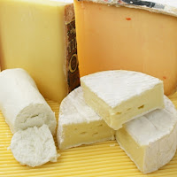 French Cheese gift set
