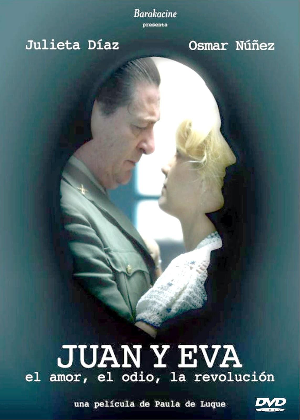 Juan y Eva (2011)