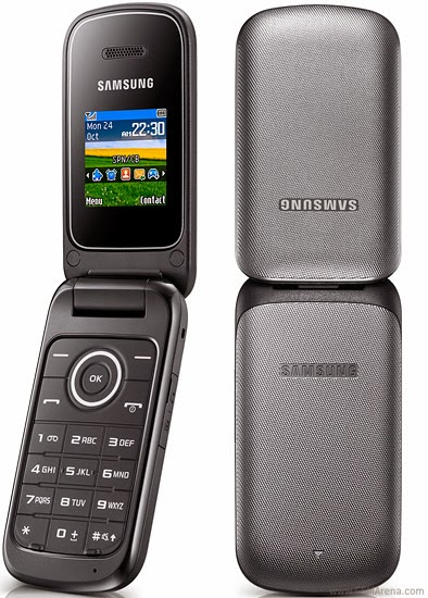 Samsung E1195 Flash Files