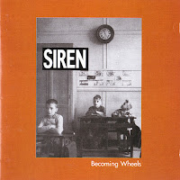 Siren - Becoming Wheels (1997, Day After/Cool Guy)