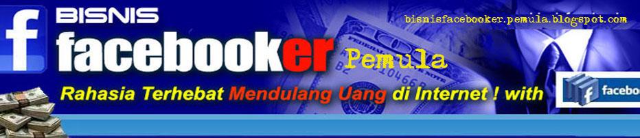 Bisnis Online Facebooker