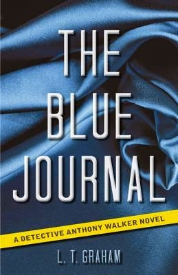 The Blue Journal by L.T. Graham