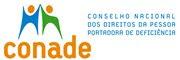 CONADE Conselho Nacional dos Direitos da Pessoa Portadora de Deficiência