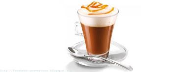 Jolie Image de Couverture Facebook Avec Tasse de Café