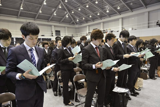 Cảm Nhận về giáo dục đất nước Nhật Bản