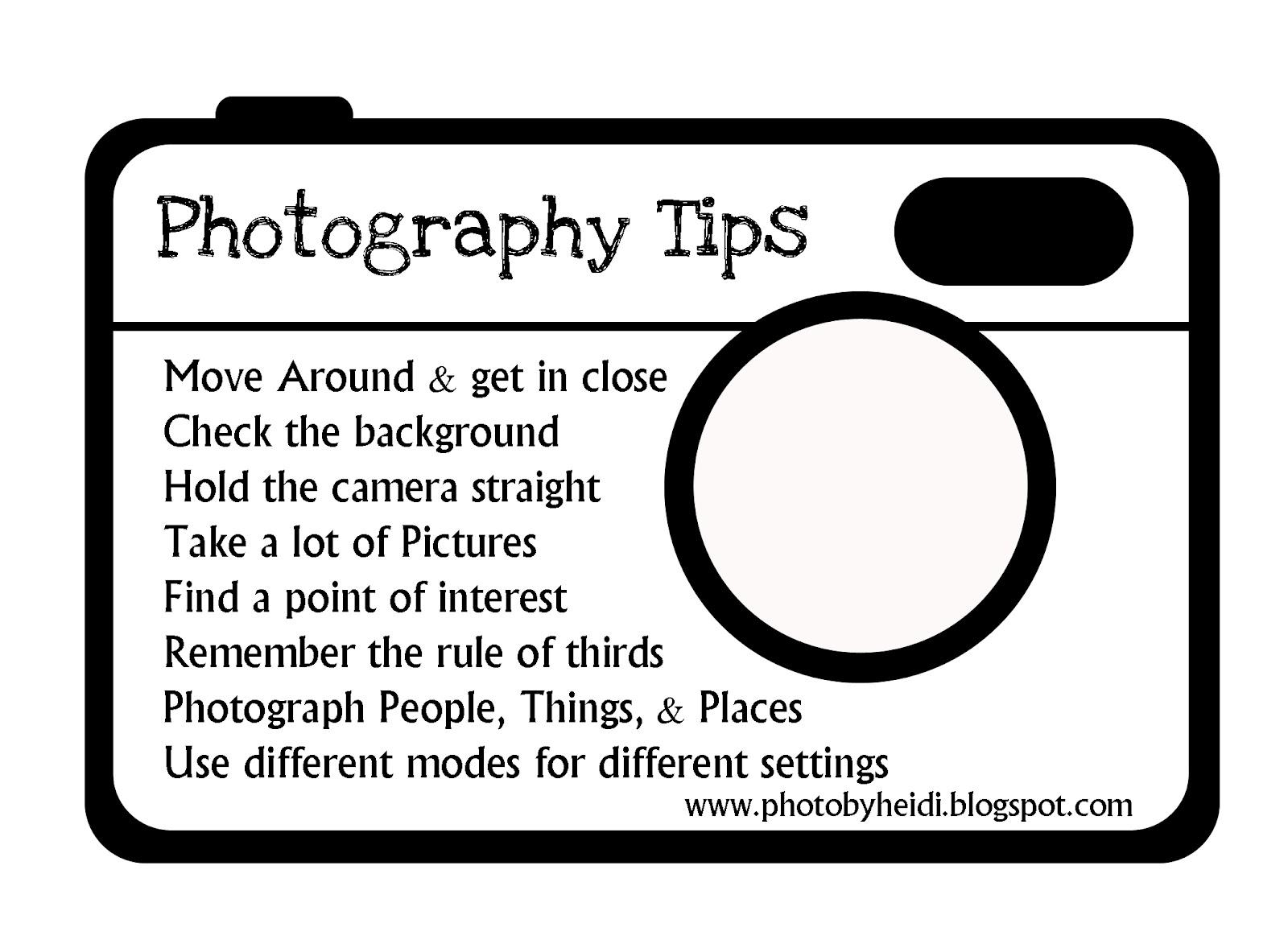 Teaching Kids Photography |