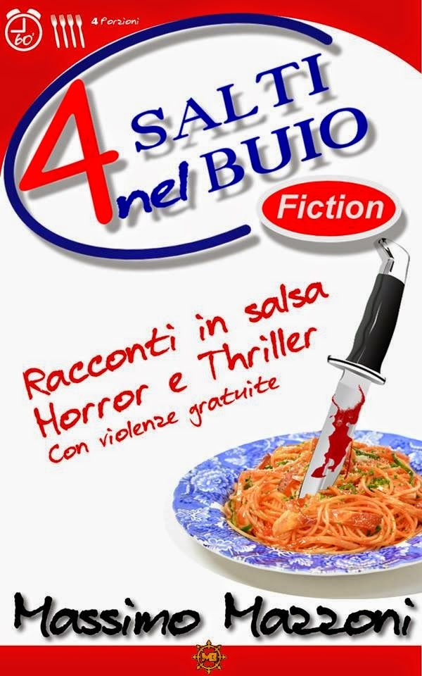 Disponibile su Amazon!