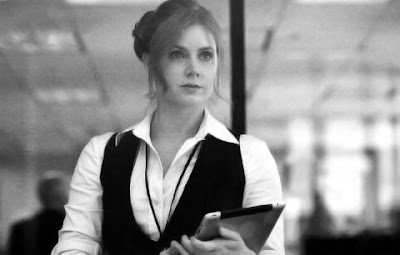 Amy Adams as Lois Lane in Man of Steel movie