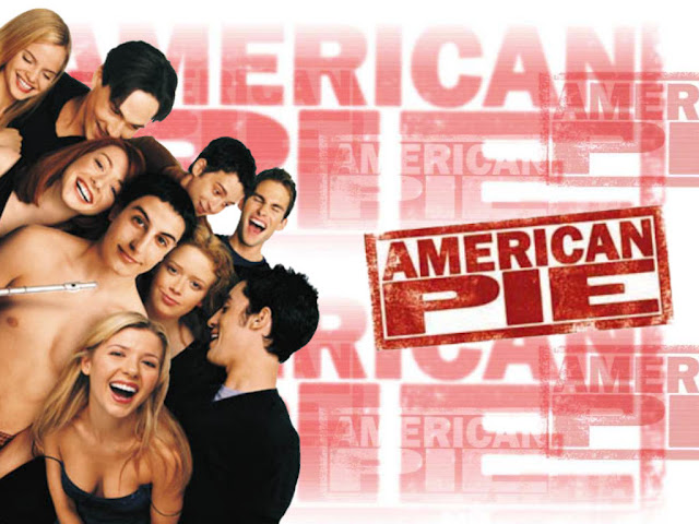 American pie all movie name list