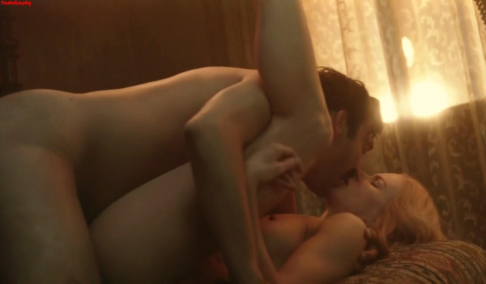 Nicole Sex Scene 59