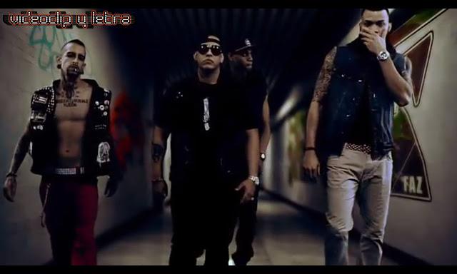 Daddy Yankee - Perros salvajes : Video y Letra