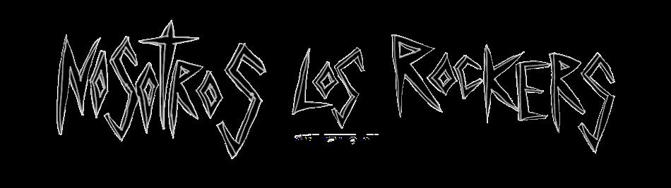Nosotros Los Rockers