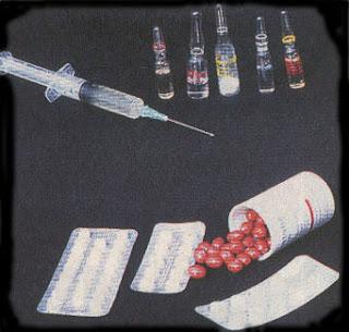 esteroides intraarticulares rodilla