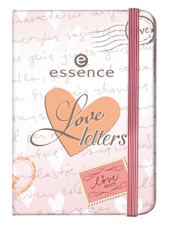 Essence Love Letters Trend Edition Diary