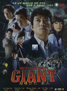 phim Cuộc Đời Lớn - Giant Trọn Bộ Tập Cuối
