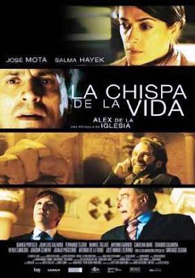 La Chispa de la vida (2011)tecnología.