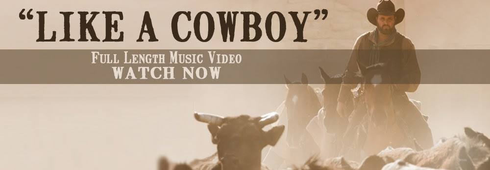 http://www.vevo.com/watch/randy-houser/Like-a-Cowboy-%28Full-Length-Version%29/US58E1492350?syndicationid=bb8a16ab-1279-4f17-969b-1dba5eb60eda&shortlink=ngEzGr&country=US&referralurl=http:%2F%2Fwww.randyhouser.com%2F