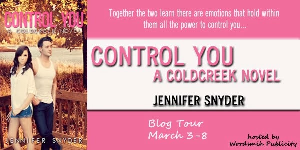 Control You Is Going On Tour!