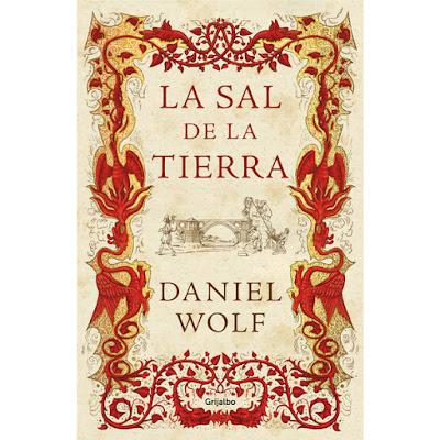 """""""La sal de la tierra"""" de Daniel Wolf"""