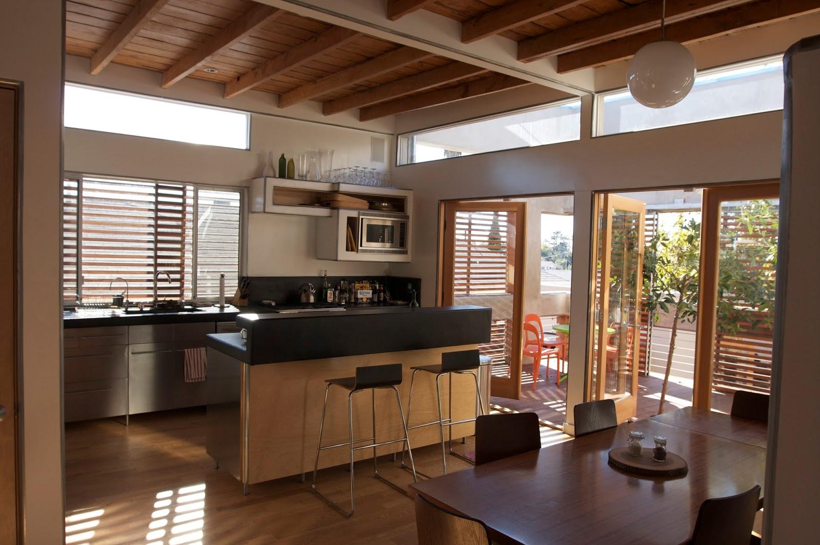 Französisch Country Kitchen Design - Küchendesign