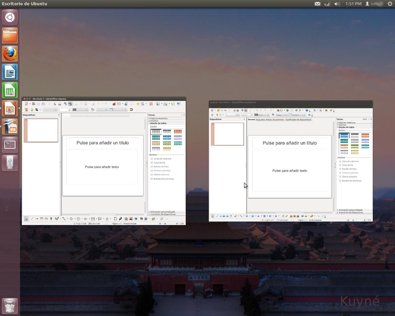 Libreoffice 3 5 vs apache openoffice 3 4 kuyn - Apache open office review ...