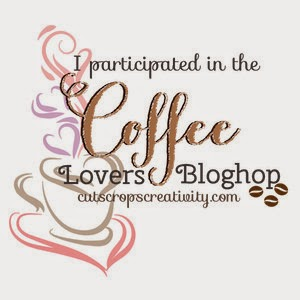Coffee Lovers Bloghop