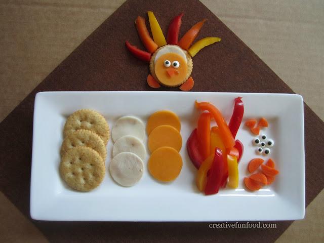 Kids Turkey