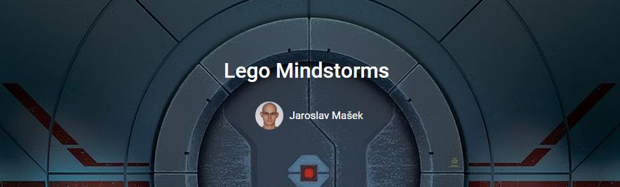 LEGO Mindstorms online kurz (Google Classroom)