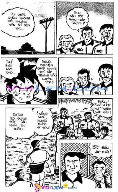 Jindodinho - Đường Dẫn Đến Khung Thành III  Tập 42 page 37 Congtruyen24h