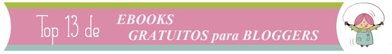 ebook libros gratis blogs bloggers