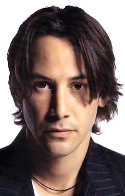 "Keanu Reeves ""The Best Actor Ever"" Profile,Biography and Photos"