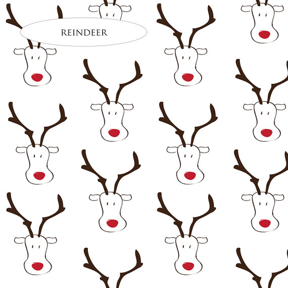 christmas wrapping paper - Christmas Paper
