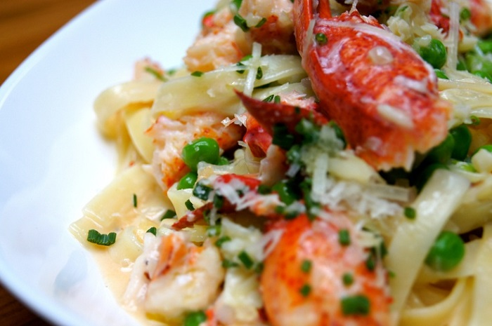 ... // Formerly CHIC COASTAL LIVING: 10 BEST: Summer Lobster Recipes