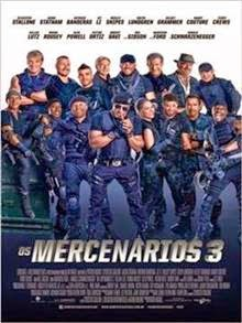 Download Mercenários 3